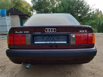 Audi 100 1991 года за 1 600 000 тг. в Кызылорда
