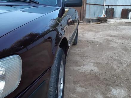 Audi 100 1991 года за 1 600 000 тг. в Кызылорда – фото 6