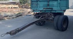 КамАЗ  А 8550 2003 года за 1 000 000 тг. в Шымкент – фото 2