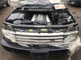 Передняя часть Land Rover Range Rover L322 за 1 000 000 тг. в Алматы – фото 2