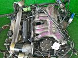 Двигатель NISSAN TERRANO D21 VG30E 1990 за 425 000 тг. в Костанай