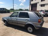 Volkswagen Golf 1990 года за 680 000 тг. в Нур-Султан (Астана) – фото 3