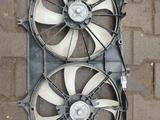 Camry 45 Диффузор вентилятор за 40 000 тг. в Алматы – фото 2