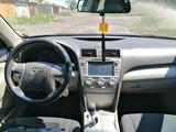 Toyota Camry 2011 года за 6 600 000 тг. в Караганда – фото 4