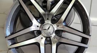 Диски Mercedes Benz E 212, 213, 211, 210 за 175 000 тг. в Алматы