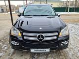 Mercedes-Benz GL 450 2009 года за 9 300 000 тг. в Кызылорда