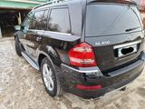 Mercedes-Benz GL 450 2009 года за 9 300 000 тг. в Кызылорда – фото 4