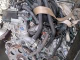 Привозной двигатель из Япония 1GR за 1 850 000 тг. в Алматы