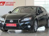 Lexus GS 250 2012 года за 9 990 000 тг. в Павлодар