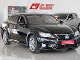 Lexus GS 250 2012 года за 9 990 000 тг. в Павлодар – фото 2
