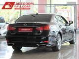 Lexus GS 250 2012 года за 9 990 000 тг. в Павлодар – фото 3