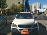 Volvo XC90 2003 года за 4 200 000 тг. в Нур-Султан (Астана)
