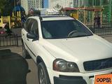 Volvo XC90 2003 года за 4 200 000 тг. в Нур-Султан (Астана) – фото 5