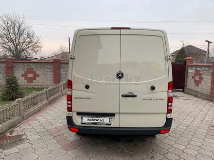 Mercedes-Benz Sprinter 2014 года за 15 200 000 тг. в Алматы – фото 5