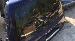 Крышки багажника на форестер sf5 за 10 000 тг. в Алматы