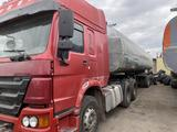 Sinotruk 2012 года за 15 500 000 тг. в Павлодар – фото 2
