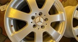 Диски на Mercedes за 95 000 тг. в Алматы – фото 3