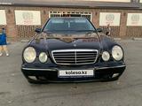 Mercedes-Benz E 240 2000 года за 4 800 000 тг. в Кызылорда