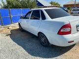 ВАЗ (Lada) Priora 2170 (седан) 2010 года за 1 500 000 тг. в Актобе – фото 4