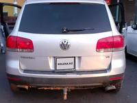 Volkswagen Touareg 2003 года за 3 300 000 тг. в Алматы