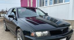 Mitsubishi Diamante 1995 года за 1 700 000 тг. в Алматы – фото 2