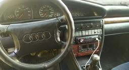 Audi 100 1994 года за 2 200 000 тг. в Тараз – фото 3