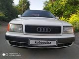 Audi 100 1994 года за 2 200 000 тг. в Тараз – фото 4