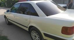 Audi 100 1994 года за 2 200 000 тг. в Тараз – фото 5
