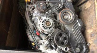 Двигатель ej20 субару за 1 000 тг. в Алматы