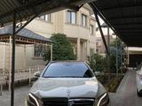 Mercedes-Benz S 500 2014 года за 28 000 000 тг. в Шымкент