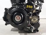 Двигатель Мотоцикла за 140 000 тг. в Семей – фото 2