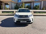 Toyota Highlander 2014 года за 16 000 000 тг. в Кызылорда – фото 3