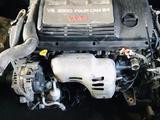 Двигатель toyota highlander 2WD/4WD за 430 000 тг. в Костанай