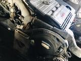 Двигатель toyota highlander 2WD/4WD за 430 000 тг. в Костанай – фото 2