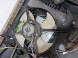 Основной вентилятор субару оутбек 2007г об 2, 5 за 12 000 тг. в Актобе