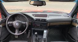 BMW 525 1994 года за 3 333 333 тг. в Нур-Султан (Астана) – фото 2