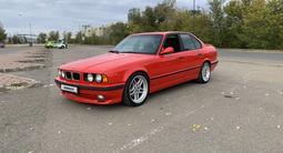 BMW 525 1994 года за 3 333 333 тг. в Нур-Султан (Астана) – фото 5