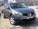 Nissan Qashqai 2013 года за 6 200 000 тг. в Алматы