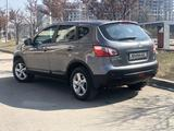 Nissan Qashqai 2013 года за 6 200 000 тг. в Алматы – фото 4