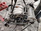 Двигатель 2.8 Фольксваген Пассат Б 5 за 60 000 тг. в Алматы