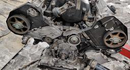 Двигатель 2.8 Фольксваген Пассат Б 5 за 60 000 тг. в Алматы – фото 3