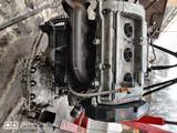 Двигатель 2.8 Фольксваген Пассат Б 5 за 60 000 тг. в Алматы – фото 4