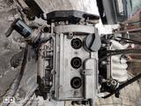 Двигатель 2.8 Фольксваген Пассат Б 5 за 60 000 тг. в Алматы – фото 5