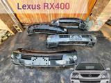Передний бампер Lexus Rx400 за 110 000 тг. в Алматы
