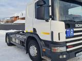 Scania  P114GA 2001 года за 8 500 000 тг. в Усть-Каменогорск
