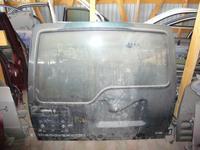 Крышка багажника на Лендровер Дискавери 2 за 45 000 тг. в Алматы