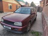 Volkswagen Golf 1995 года за 1 490 000 тг. в Алматы