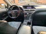 Lexus RX 270 2011 года за 11 000 000 тг. в Актобе – фото 5
