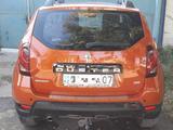 Renault Duster 2018 года за 6 500 000 тг. в Уральск – фото 4