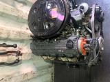 Двигатель мерседес за 300 000 тг. в Алматы